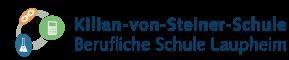 Kilian-von-Steiner-Schule Laupheim Logo